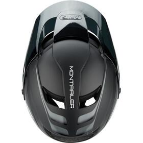 ABUS Montrailer Casco MTB, velvet black